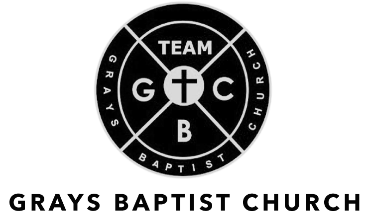 Grays Baptist Church Logo